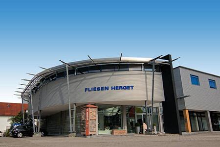 Fliesen HERGET Fachausstellung & Fachhandel